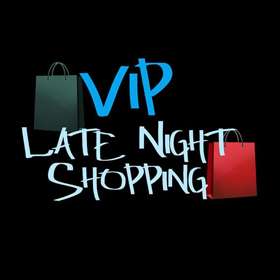 Logo_VIPLateNightShopping