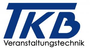 TKB Veranstaltungstechnik Logo