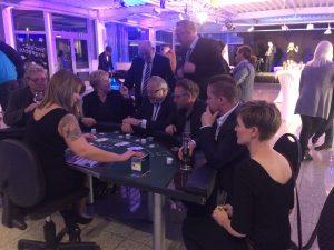 Mit unserer Casino Night haben Ihre Gäste großen Spaß