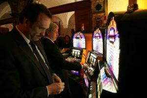 Slot Machines - Damit sorgen für echtes Casino Feeling